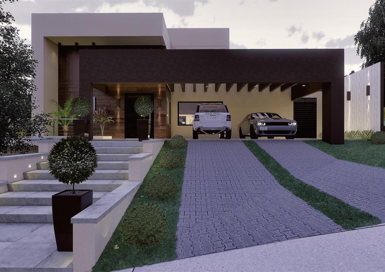 Casa Antonio Lino