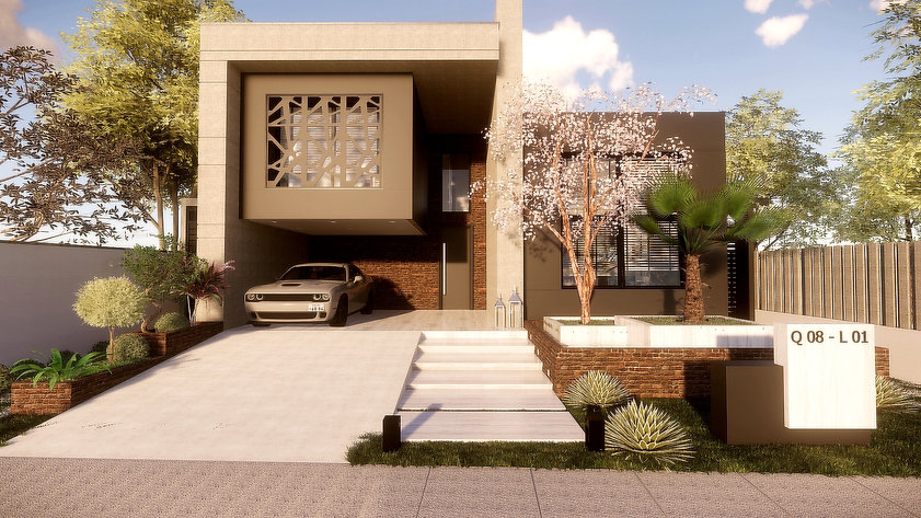 Casa Tamboré 2