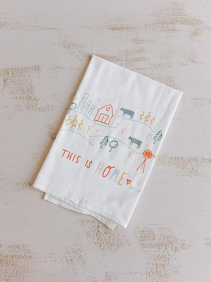 Flour Sack Towels - Assorted Designs