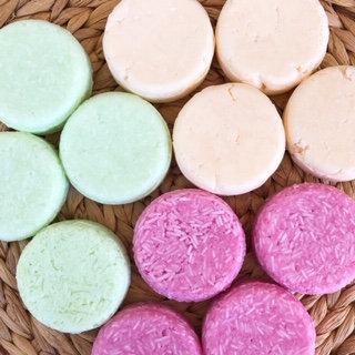 Shampoo Bars - Solid Shampoo - Assorted Scents