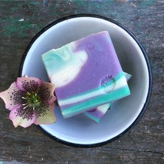 Berry Blossom Soap - Vegan