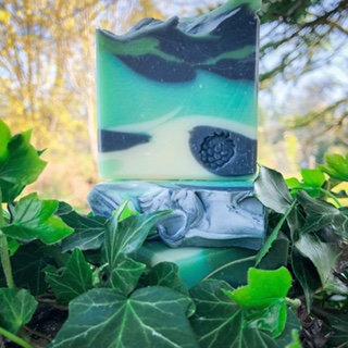 Secret Garden Soap - Vegan