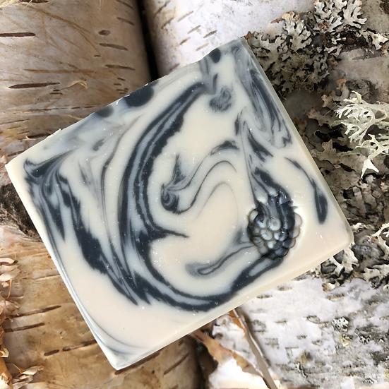 Birchwood Soap