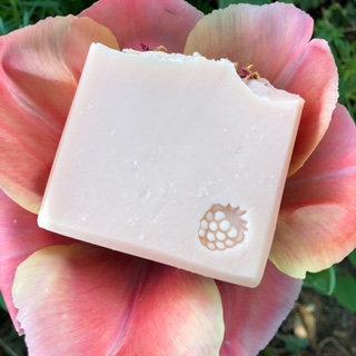 Spring in Bloom Soap