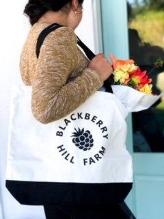 Blackberry Hill Farm Tote Bag