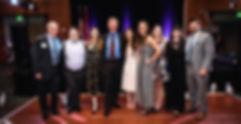 TennGreen Staff - Steve Law, Elliot Burnette, Alice Hudson Pell, Steven Walsh, Carolyn Rehm, Kristen Hanratty, Christie (Peterson) Henderson, Jenessa Casey, Chris Ware