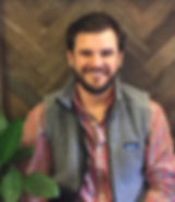Chris Ware, West Tennessee Outreach Coordinator at Tennessee Parks & Greenways Foundation (Memphis Office)