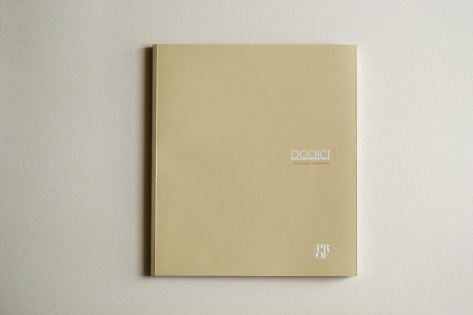 DODICI | Set design, styling, graphic design and art direction by RMDESIGNSTUDIO