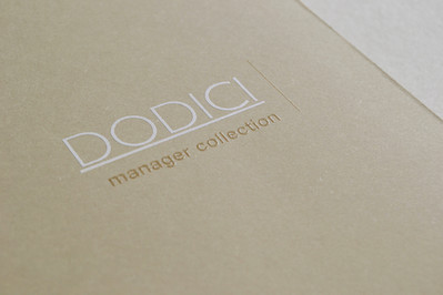 DODICI CATALOGUE