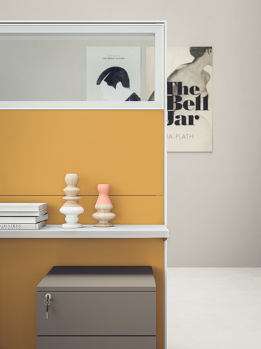 OPENWALL | Product design, set design, art direction and graphic design by RMDESIGNSTUDIO