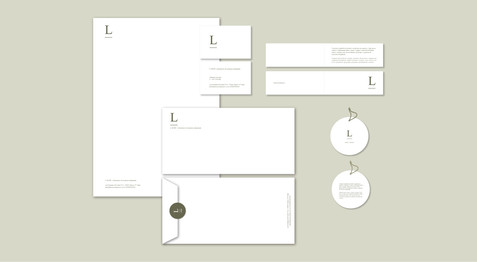 LAESSE | Set design, styling, graphic design and art direction by RMDESIGNSTUDIO