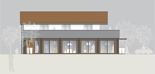 RESTAURANT   interior and furniture design by RMDESIGNSTUDIO