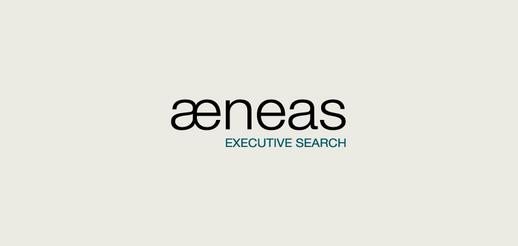 AENEAS | Graphic design by RMDESIGNSTUDIO