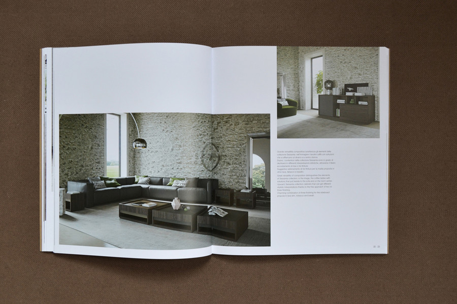 SESSANTA | Set design, styling, graphic design and art direction by RMDESIGNSTUDIO
