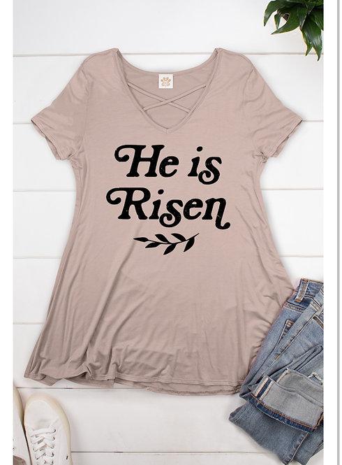 """""""He is Risen"""" -Mocha 6125"""