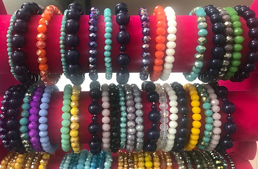 In Store - Individual Bracelet- 4017