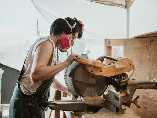 9 ferramentas essenciais para marcenaria - Faça seu móvel de madeira!