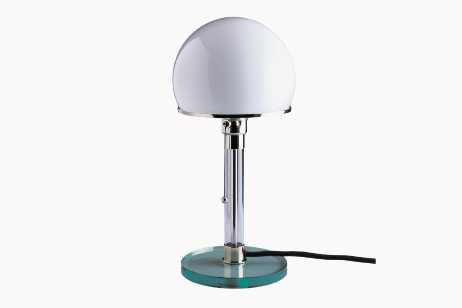 bauhaus lamp luminária