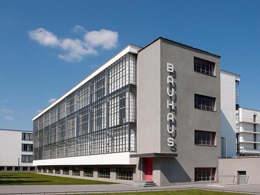 O que foi a Bauhaus, a escola que uniu artes, design, arquitetura, marcenaria e tudo mais