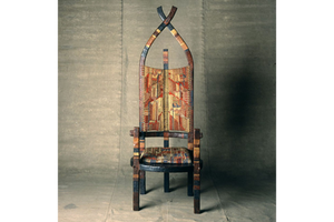 cadeira african chair marcenaria bauhaus breuer stolz