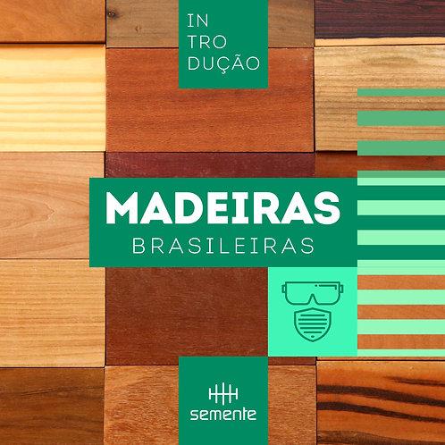 Madeiras Brasileiras