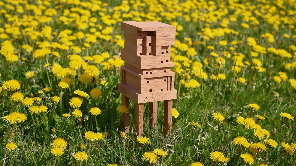 bee home open source