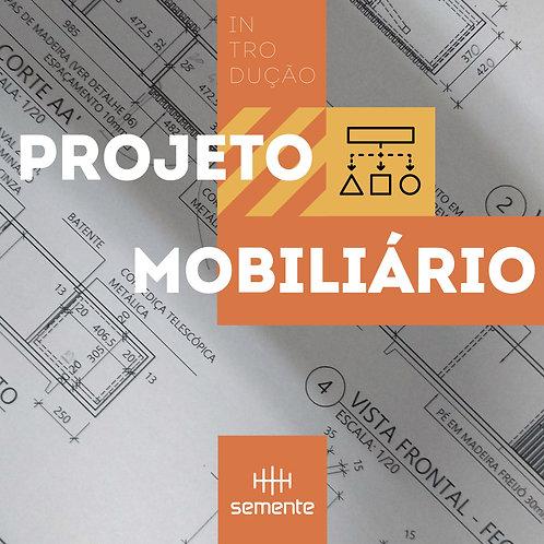 curso de marcenaria projeto de mobiliário