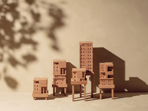 Ikea e o lar de abelhas open source