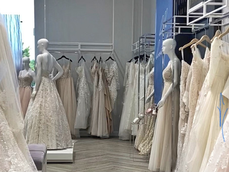 My Story: Saying Yes to the Dress