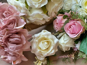 Pro's & Con's: Real or Artificial Flowers