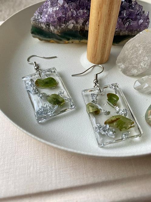 'Nina' Earrings