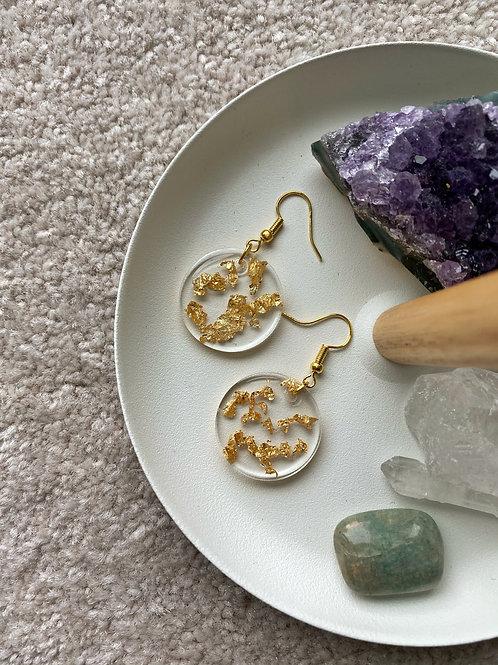 'Ashlee' Earrings