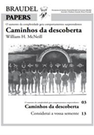 Ed. 18 – Caminhos da Descoberta