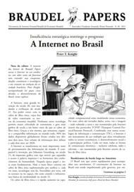 Ed. 48 – A Internet no Brasil