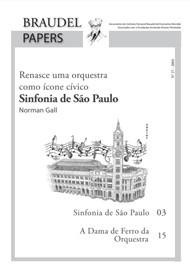Ed. 27 – Sinfonia de São Paulo