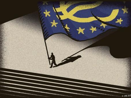 Weidmann lança sombras sobre o BCE