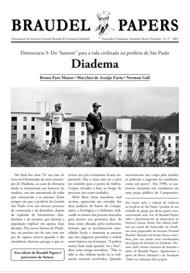 Ed. 37 – Diadema