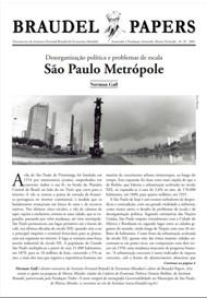 Ed. 29 – São Paulo Metrópole