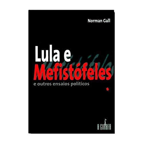 Lula e Mefistófeles