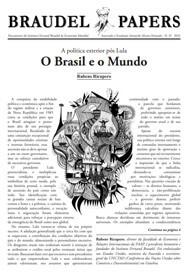 Ed. 45 – O Brasil e o Mundo