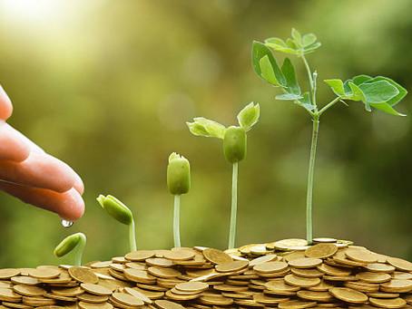 A criação da prosperidade e da pobreza
