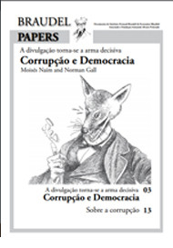 Ed. 14 – Corrupção e Democracia