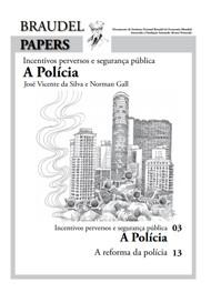 Ed. 22 – A Polícia
