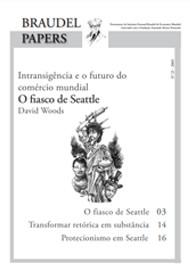 Ed. 25 – O Fiasco de Seattle