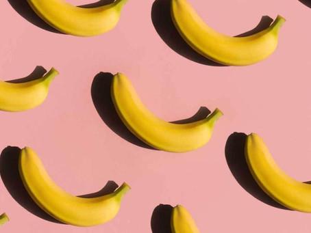 Um pouco além de bananas