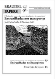 Ed. 19 – Encruzilhadas nos Transportes