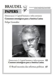 Ed. 36 – Consensos estratégicos para a América Latina