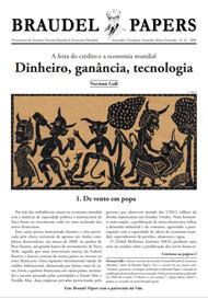 Ed. 43 – Dinheiro, Ganância, Tecnologia