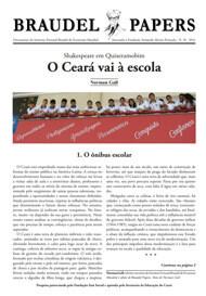 Ed. 50 – O Ceará Vai à Escola