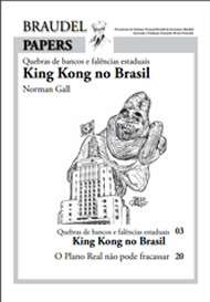 Ed. 16 – King Kong no Brasil